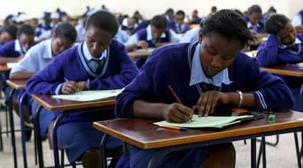 Kenyan learners among those who spend longest time in school - World Bank study