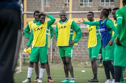Gor Mahia hold Cameroon's New Star to bag KSh27M and qualify for CAF Confederation Cup
