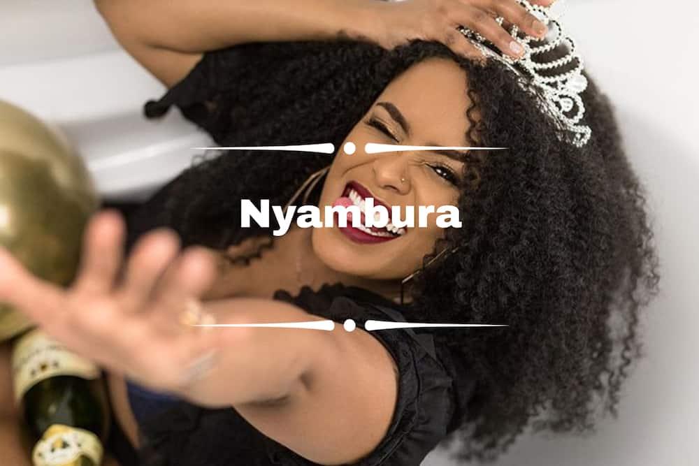 Best Kikuyu female names and their meaning