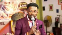 Popular Man of God Bishop Randolph Oduro Says Pastors with No Money Will Not See Heaven