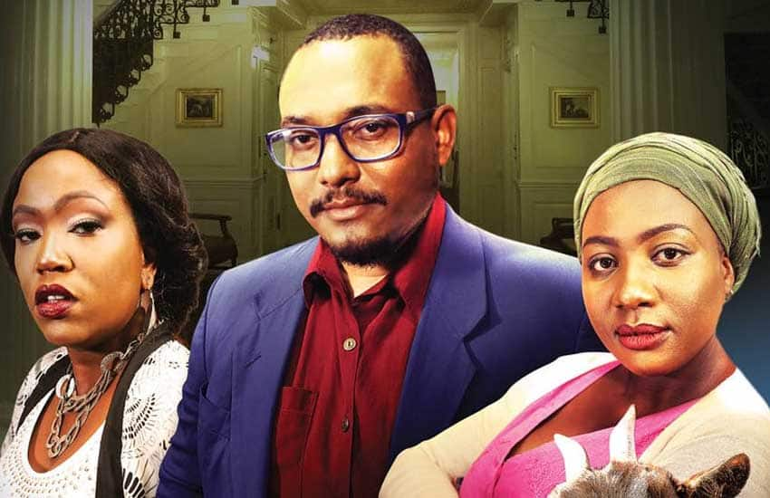 My Two Wives KTN cast, my 2 wives ktn, my two wives ktn actors