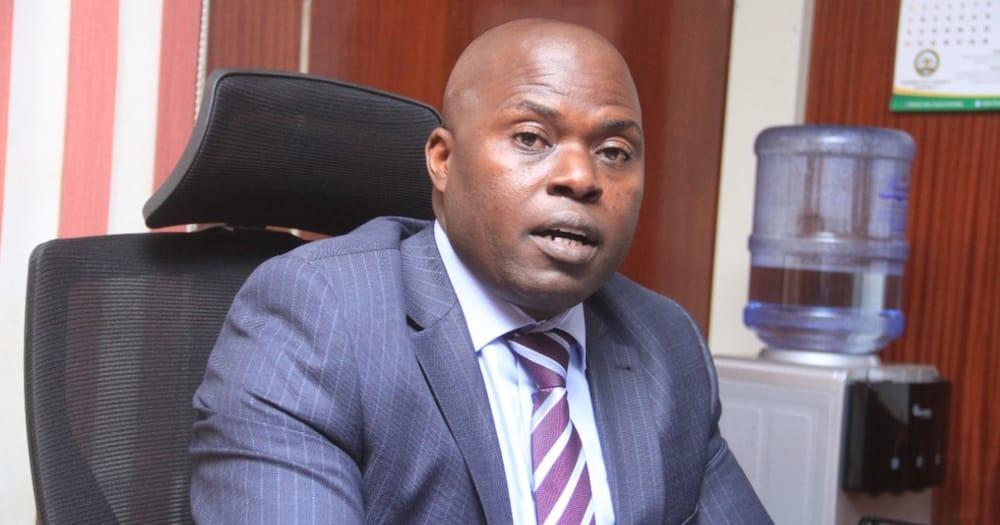 Nairobi: Assembly Clerk Edward Gichana Steps Aside Pending Judgement on Case against Him