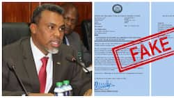 DPP Dismisses Letter Summoning William Ruto over Arror, Kimwarer Dams Case