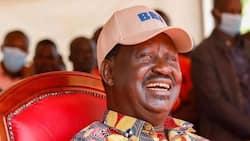 Raila Odinga's Popularity Graph in Mt Kenya Rises to 27%, Mizani Africa Survey
