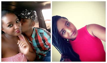 Real Househelps of Kawangware actress Njambi unveils new Somali bae months after bitter break up