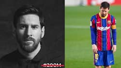 Lionel Messi Marks 200 Million Followers on Instagram with Powerful Message Against Online Bullying