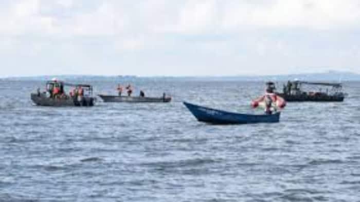 Bondo: Scores feared dead after boat capsizes in Lake Victoria