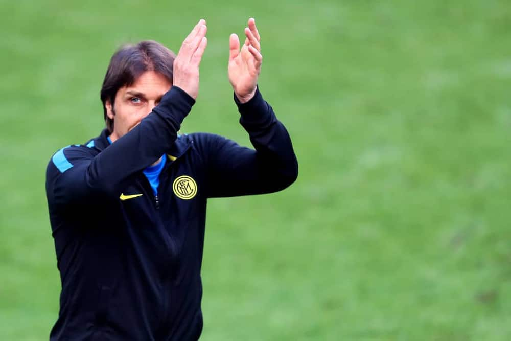 Antonio Conte leaves Inter Milan after helping them win their Serie A title for the first after 11 years