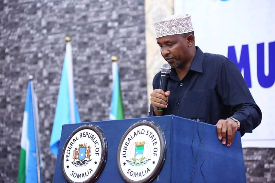 Aden Duale urges Somalia to focus on reconciliation above personal interest