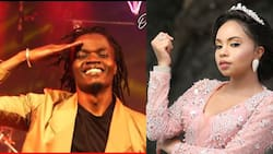 """Juliani Says Co-Parenting with Baby Mama Brenda Wairimu Has Been Amazing: """"She Is Super Supportive"""""""