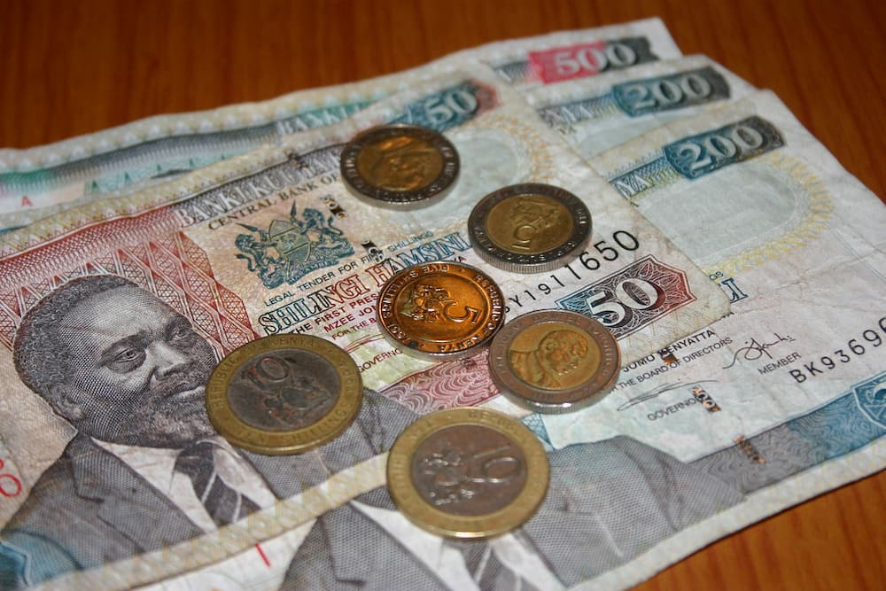 Pension schemes in Kenya 2019