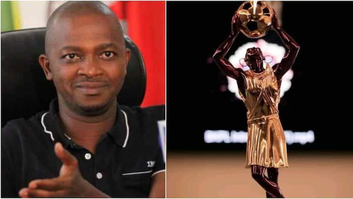 FKF Trophy: Mixed Reactions as Nick Mwendwa Unveils KSh 5 Million 24 Carat Silverware