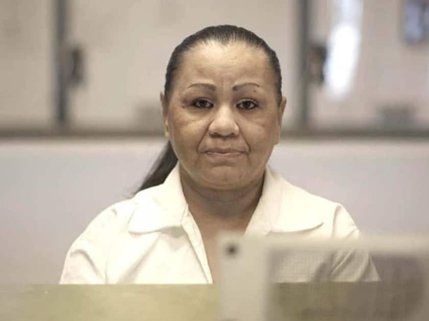 Texas female death row inmates