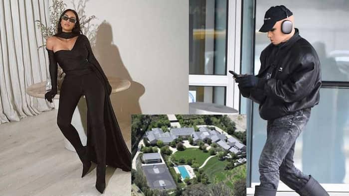 Kim Kardashian Buys LA Home from Kanye for KSh 2.5 Billion Amid Divorce