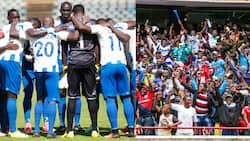 Limping AFC Leopards set to sharpen claws with squad reinforcement