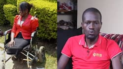 Man Discloses Pastor Cautioned Him Against Marrying Woman with No Legs, Hand