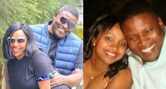 Radio boss Tom Japanni treats wife Massawe to luxurious birthday event