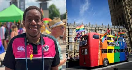 Kenyan gay challenges deportation from the UK because of his sexual preference