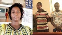 Kitui teacher: Police rule out poor exam results, cite revenge as reason for murder