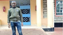Meru Student Who Scored 295 Marks in KCPE Gets Clean A in KCSE Four Years Later