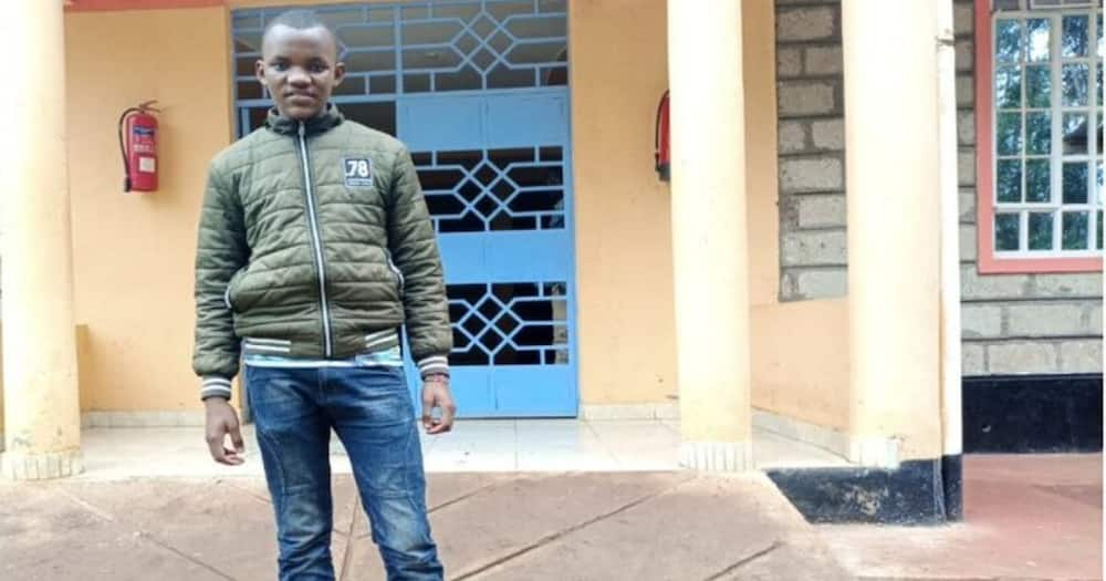 Meru Student Scores Clean A in KCSE After Getting 295 Marks in KCPE
