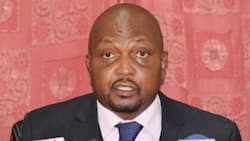 Uproar after Moses Kuria suggests Raila will be atheist president