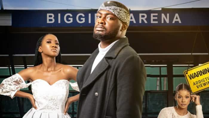 Big Brother Naija 2021: Five Big Moments You've Missed So Far