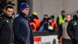 Jose Mourinho Suffers Heaviest Defeat As Norwegian Club Humiliate Roma in UEFA Conference League