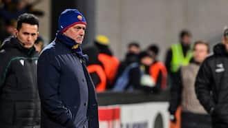 Jose Mourinho suffer heaviest defeat as Norwegian club humiliate Roma in UEFA Conference League