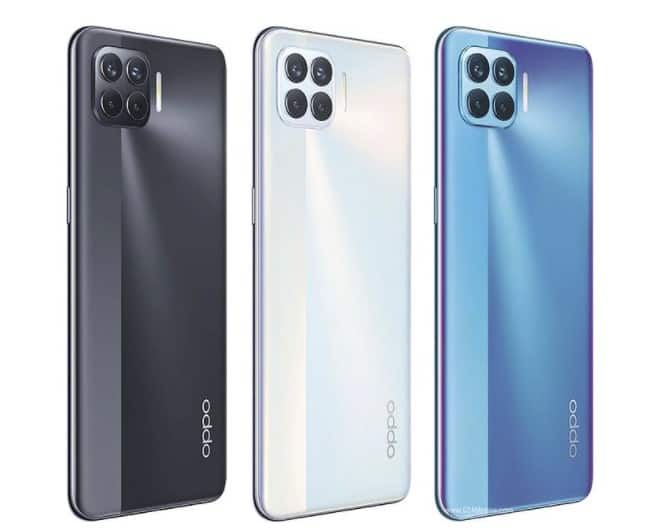 Oppo A93 full phone specifications and price in Kenya