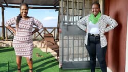 Jemutai Becomes Oreo Brand Ambassador after Kenyans Rallied for Her