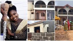 Viral Amputee Hawker Buys KSh 4.5 Million House, Set to Open Own Water Company