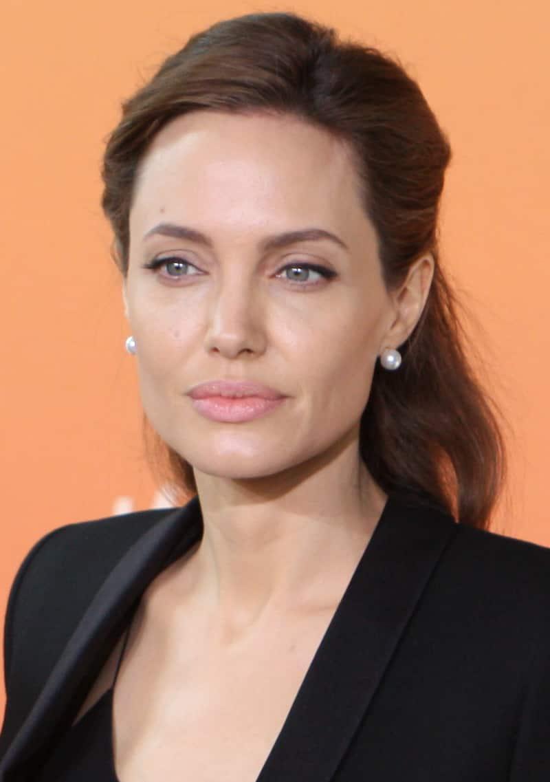 Angelina Jolie movies