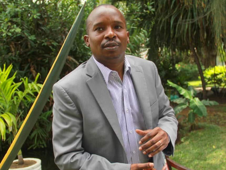 Kithure Kindiki differs with Uhuru on revenue sharing formula, dares Jubilee to expel him