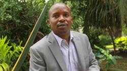 Majority of Kenyans say Jubilee is not justified to remove Kithure Kindiki from Senate leadership