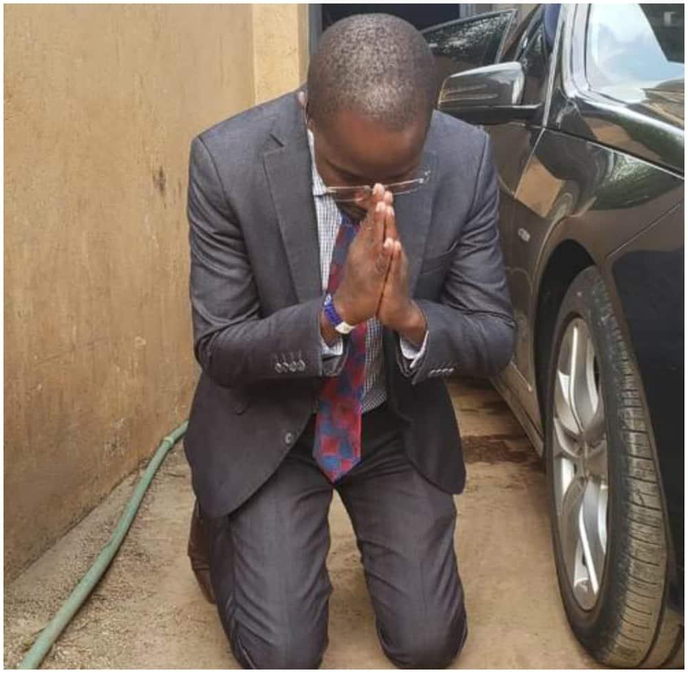 Mpinzani wa John Waluke amuombea, asema hangependa kuona akifungwa jela miaka 10