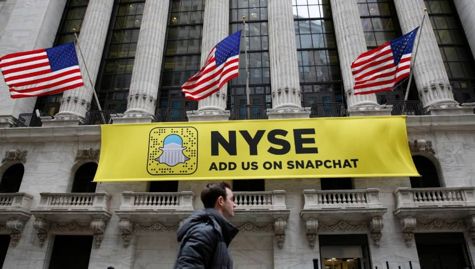 Who is the Owner of Snapchat in 2020
