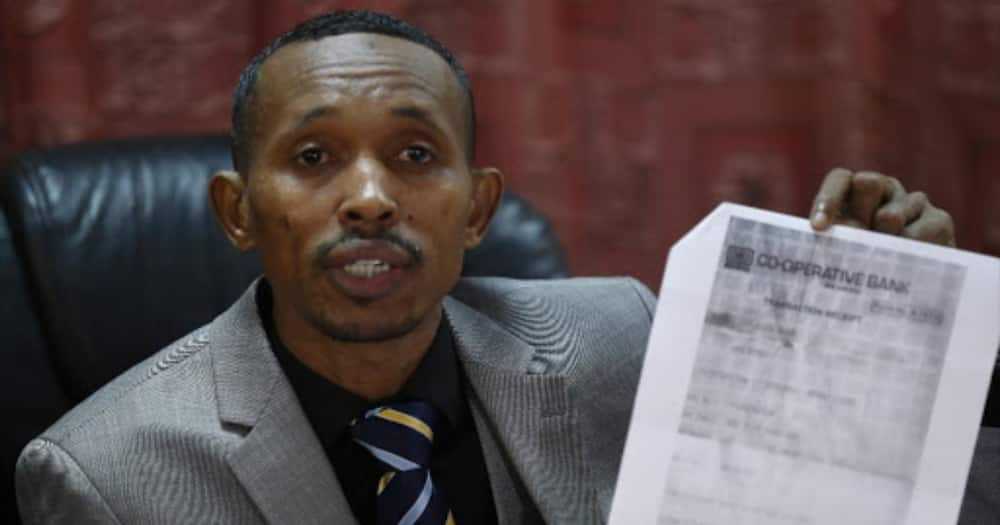 """Moha Jichopevu to drop dossier of senior govt cartels, asks for security: """"It will be lit"""""""