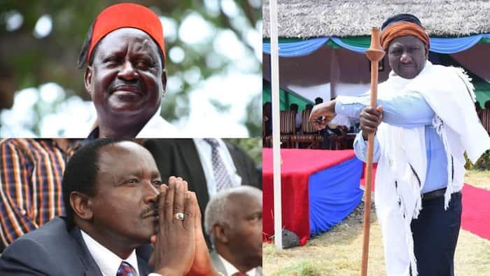 "William Ruto Dares Opponents to Face Him Individually: ""Asubuhi Na Mapema"""