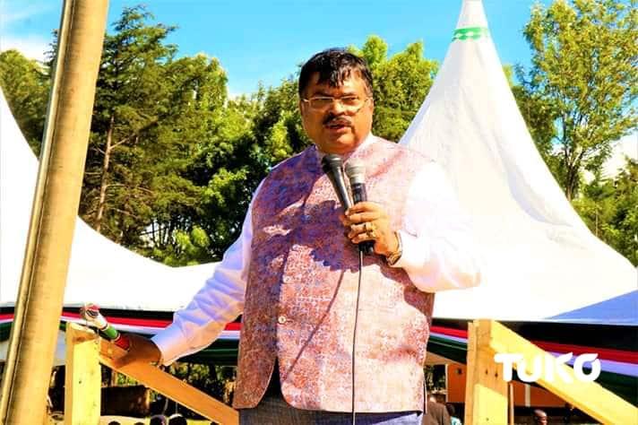 Mbunge Mishra ajipata pabaya Kesses, adaiwa kumsaliti DP Ruto bungeni