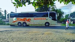 Tahmeed Coach: NTSA summons bus officials over safety concerns