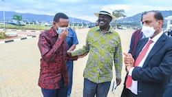 We Invited Raila Odinga to Visit Ukambani Alongside Uhuru, Alfred Mutua