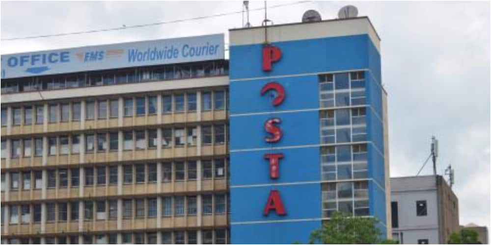 The corporation said the move was necessitated in a bid to cushion it from the higher costs of doing business. Photo: Posta Kenya