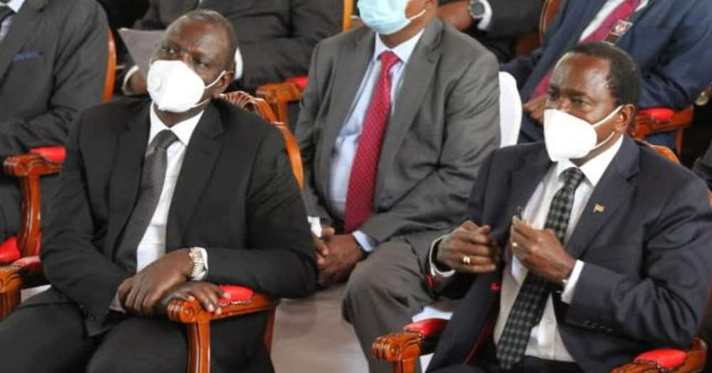 Machakos By-Election: Do or Die Race For Kalonzo As Ruto, Mutua Erect Hurdles