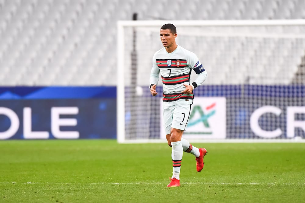 Cristiano Ronaldo: Juventus superstar tests positive for COVID-19 the 2nd time in October