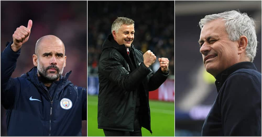 Top 7 Highest Paid EPL Manager as Pep Tops List with K Sh 3 Billion per Year
