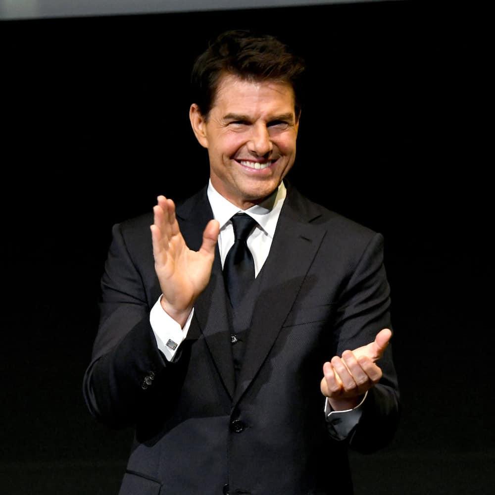Deepfake videos of actor Tom Cruise confusing millions of TikTok fans