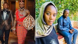 Diamond's Manager Babutale Confesses Life Hasn't Been Easy Since Wife's Death