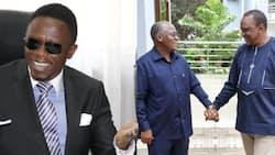 Kenya, Tanzania: Foreign Affairs CAS Ababu Namwamba says there is no diplomatic row