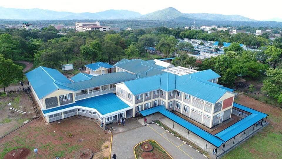 Makueni governor surprises many by revealing he used only KSh 135 million to built mega hospital